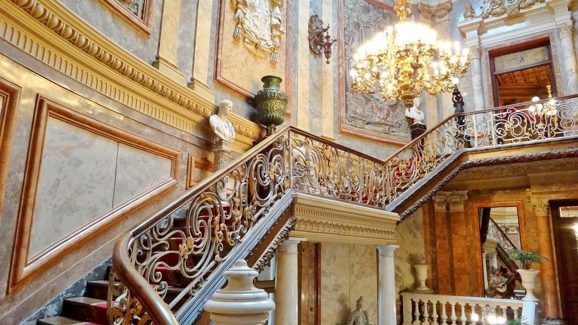 Muzeum Cerralbo w Madrycie
