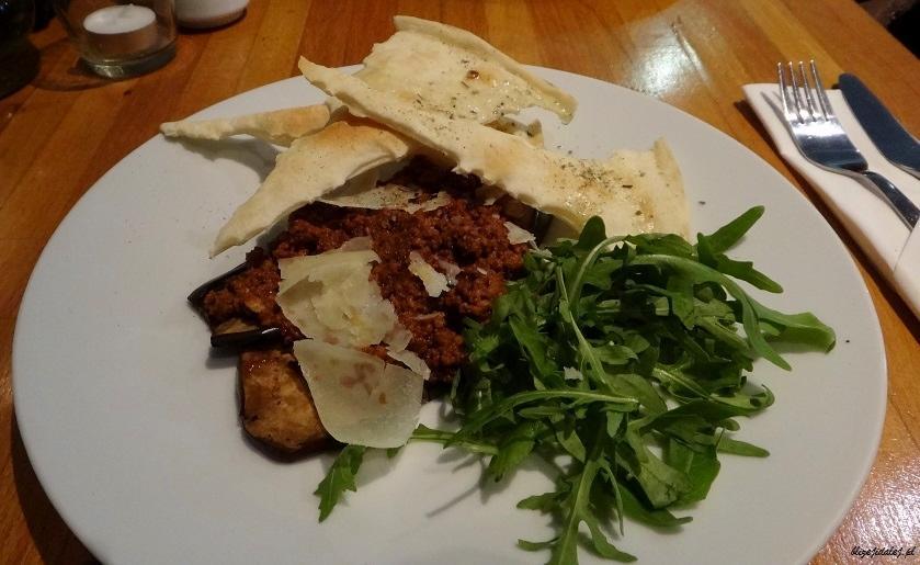 Restauracja La Tomatina – festiwal Restaurant week w Warszawie