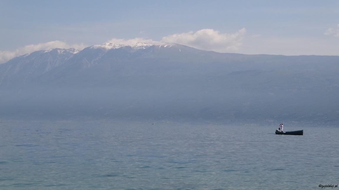 Toscolano Maderno – jezioro Garda, Włochy