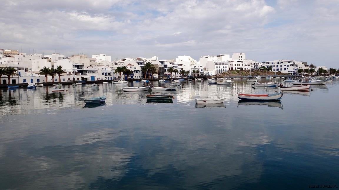 Arrecife – stolica Lanzarote