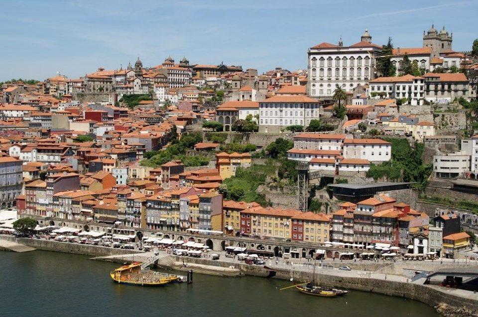 Co trzeba zobaczyć w Porto, Portugalia