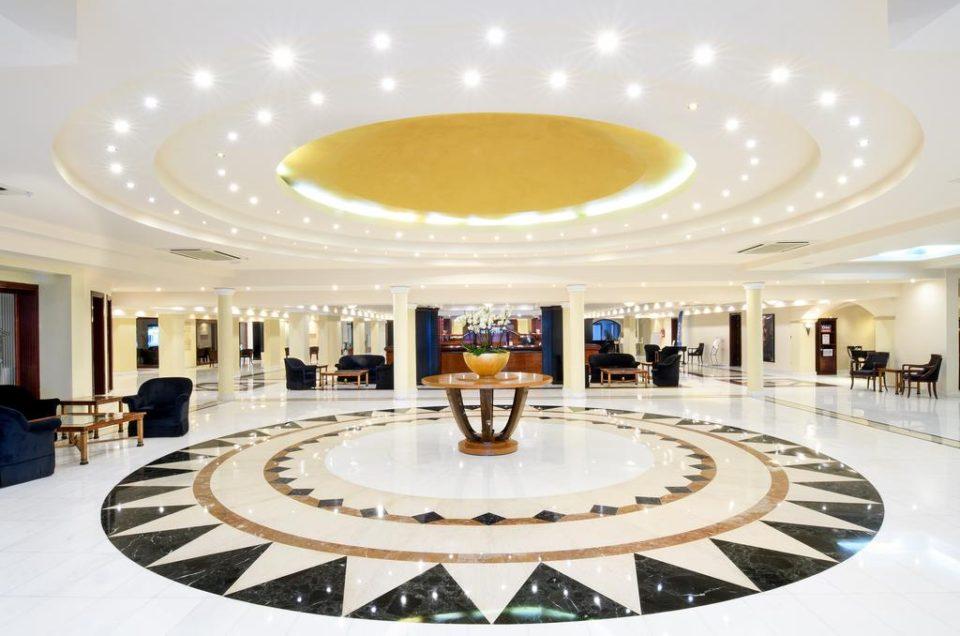 "Hotel ""Mitsis Grand"" – Rodos, Grecja"