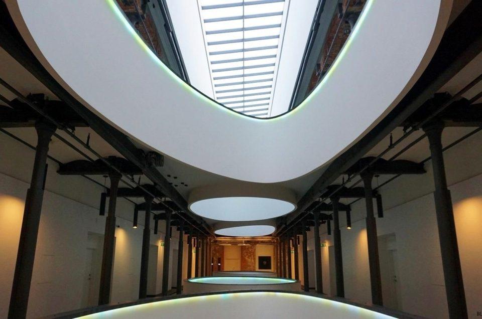 "Hotel ""Vienna House Andel's"" – perła łódzkiej architektury"