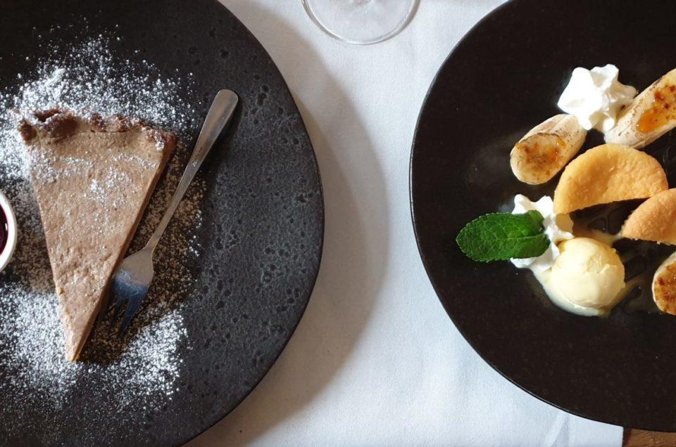 Restauracja Incanto –  festiwal Restaurant Week