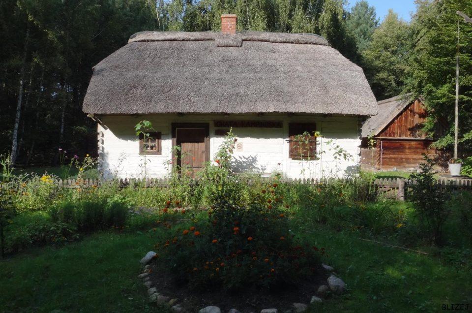 Skansen w Granicy – Kampinoski Park Narodowy