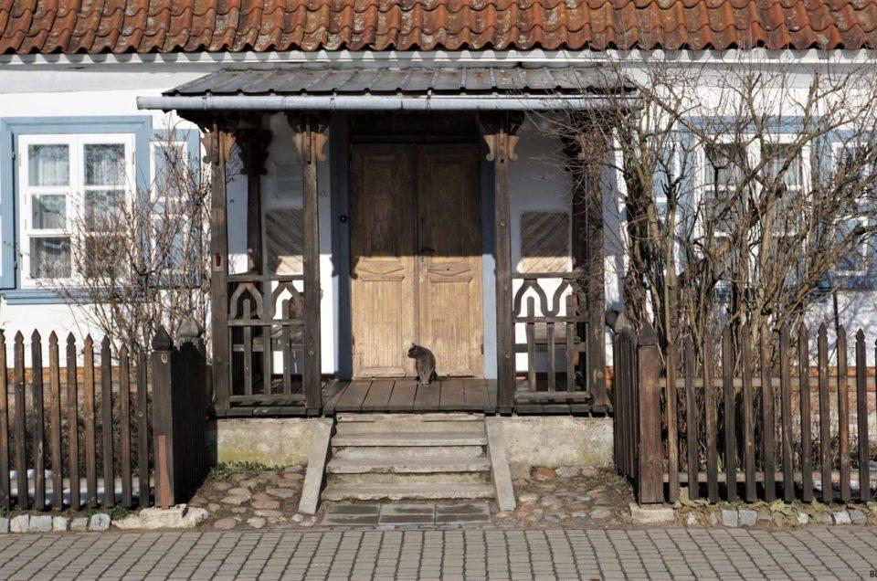 Tykocin – klimatyczne miasteczko na Podlasiu