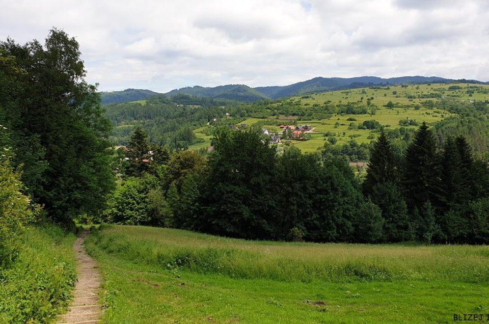 Co warto zobaczyć w Pienińskim Parku Narodowym, Polska