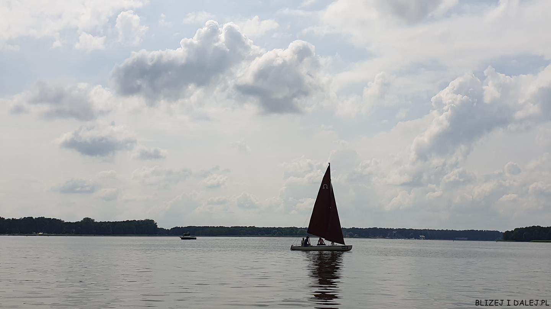 jezioro Białe; Białe Augustowskie; Augustów