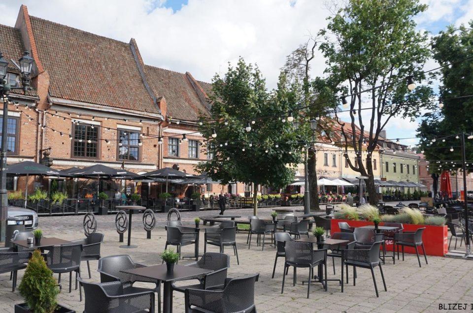Alternatywne Kowno, Litwa
