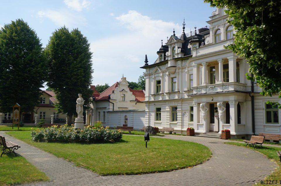 Uzdrowisko Supraśl, Polska