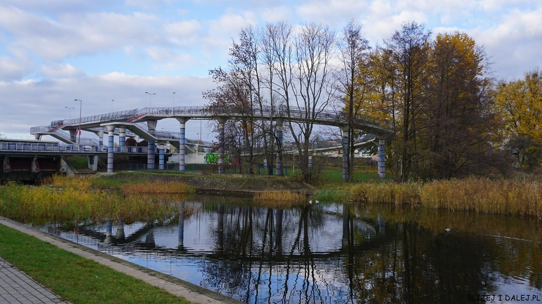 kanał Bystry; Bystry; Augustów