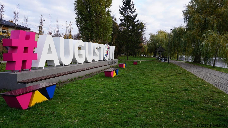 Augustów; #Augustów