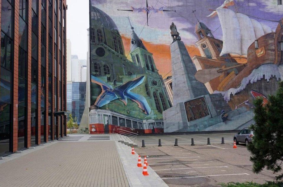 Co warto zobaczyć w Łodzi, Polska