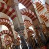 La Mozquita - wielki meczet w Cordobie