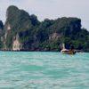 Rajska wyspa Koh Phi Phi