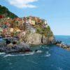 Cinque Terre - kolorowe miasteczka zawieszone na skałach